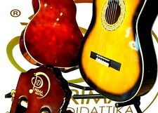 Chitarra Classica 3//4 Prima Didattika Student Life Sunburst con Borsa Bespeco