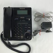 Panasonic Digital Messaging System Single Line Corded Phone Kx-Tmc97-B