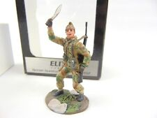 Britains British Gurkha Falklands War - 24003 - 1 piece Elite Forces - 54mm