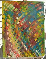 """LIMELIGHT""   ORIGINAL FINE ART American Artist GREGORY HUGH LENG"