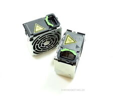 2x Fan Lüfter Fujitsu PRIMERGY RX300 Hot Plug Model AFC0712DE-7K1M