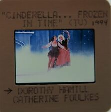 DOROTHY HAMILL 1976 Olympic World champion CATHERINE FOULKES ORIGINAL SLIDE 7
