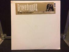 "Gravediggaz 12"" The Night The Earth Cried VG++"