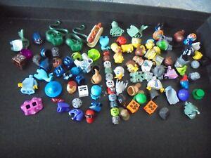 LEGO MINI FIGURE SPARES