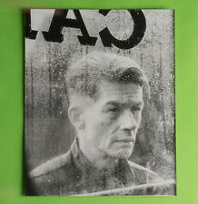 """8x10 Press Still John Hurt in """"1984"""" film George Orwell"""