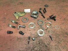 GR Series Transaxle Hub Kubota GR2110 Sprocket Bearings And Axle
