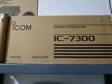 Icom  IC-7300  Ricetrasmettitore  HF+50/70MHz  Sdr