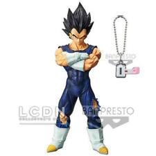 Dragon Ball Z Grandista Nero PVC Statue Vegeta 26cm Banpresto