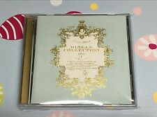 UTADA HIKARU JAPAN VERSION ALBUM CD SINGLE COLLECTION    CA25