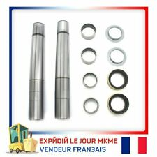 2 Kit de roulement Réparation BrasMD axes Essieu Train Arriere Peugeot 206 1.9D