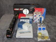 AMC 390 1968-69 Master Engine Kit Pistons Cam Gaskets Rings Se Habla Espanol