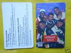 cartes de telephone 1998 phone cards 100 units ultimate kaos rare telefonkarten