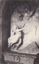 #GENOVA: CAMPOSANTO - MONUMENTO A G. SOLARI