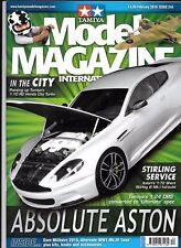 Tamiya Model Magazine  Issue 244, FEB 2016  NM, Short Stirling 1/72, +Great Art.
