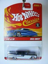 Hot Wheels 2006 Classics Series 2 Dairy Delivery #17 of 30 Blue Redline Sp5
