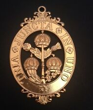MUSEUM QUALITY REPLICA BRITISH ORDER OF THE BATH CIVIL VERSION 1725