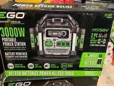 EGO PST3042 56V 3000W Power+ Nexus Portable Power Station (tool only)