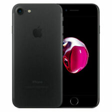 Brand New Apple iPhone 7 32GB 128GB A1778 (GSM) Unlocked 4G LTE Smartphone