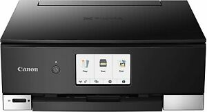 Canon TS8320 All-In-One Wireless Inkjet Color Printer/Copier/Scanner