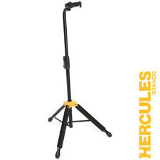 Hercules Stands GS414B PLUS Auto Grip System (AGS) Single Guitar Stand