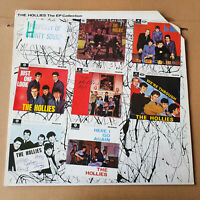 THE HOLLIES EP COLLECTION 1ST PRESS 1987 UK SEE FOR MILES VINYL LP SEE 94