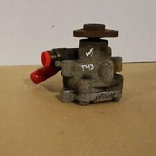 2001 Volkswagen Passat 1.8L OEM Power Steering Pump (T43)