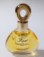 RARE Mini Eau Parfum ✿ FIRST by VAN CLEEF & ARPELS ✿ Perfume PARIS (5ml)