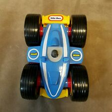 Little Tikes RC Remote Car Kids Electronics Twister Replacement Twotone Flip Car