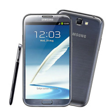 5.5-Inch Samsung Galaxy Note II GT-N7100 16GB 8.0MP Unlocked Smart Phone - Gray