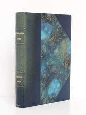 Auguste Rodin. Rainer-Maria RILKE. Trad. BETZ. Emile-Paul Frères 1928. Ex-libris