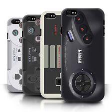 Stuff 4 Nuevo Caso/Cubierta/Piel para Apple iPhone 6S/consola de videojuegos