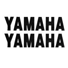 Pegatina Yamaha Pegatina en Negro para los Bajos Yamaha Aerox MBK Nitro