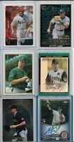 Huge Lot Of Nearly 3000 Baseball Cards: Jeter, Ripken, Ryan, Trout, Rodriguez
