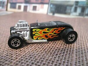 Hot Wheels 1977 issue Street Rodder 1/64 scale  Diecast for  Parts or Restore