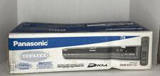 PANASONIC DMR-EZ27 DVD RECORDER NEW OPEN BOX HDMI