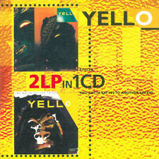 Yello – Stella/You Gotta Say Yes To Another Excess 2LPin1CD ( CD, Compilation )