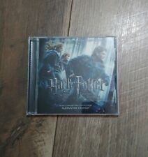 Harry Potter and the Deathly Hallows, Pt. 1 [Original Motion Picture Soundtrack…