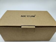 Netum Bluetooth 1D Barcode Scanner, Compatible with Bluetooth Function & Wired C