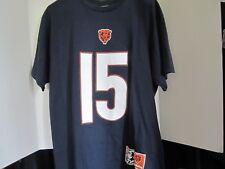 Chicago  BEARS   Brandon Marshall    t shirt    size L NWT Majestic