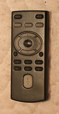 New listing Sony Rm-X304 Car Stereo Receiver Remote Control With Battery