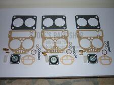 Weber 3 x 42 DCNF CARBURATORE KIT REVISIONE ferrari lamborgini URRACO P300