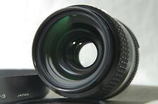 Nikon NIKKOR 35mm f/2 Ai-S MF Wide Angle Prime Lens SN298127 from Japan