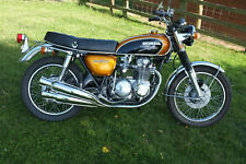 Honda CB500 CB 500 K0 March 1971 build STUNNING CONDITION - BEST IN THE COUNTRY!