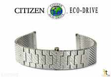 Citizen Eco-Drive JY8030-83E 23mm Stainless Steel Watch Band JY8031-56L