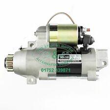 Motor De Arranque Yamaha Marine 13 diente (S114-838A)