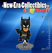 DC Comics Original Minis Series 2 Batman Miniature Figurine w/ Stand Blip Toys