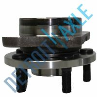 Front Wheel Hub Bearing for 1996-2000 Grand Caravan Town & Country Grand Voyager