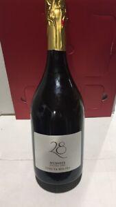 Vino Spumante Extra Dry €5 Cadauna