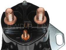BWD Automotive S5049P Solenoid Starter