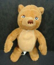 "Little Bear 4.5"" Mini Plush Bear Maurice Sendak"